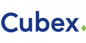 Cubex Land Logo
